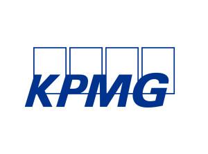 Logo KPMG