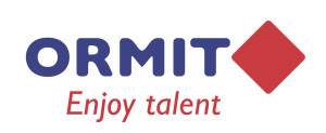 Logo Ormit